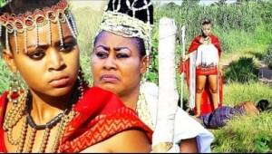 Video: Great Priestess of War 1 – 2018 Latest Nigerian Nollywood Movie